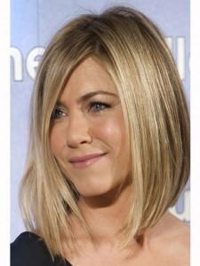 Jennifer Aniston New Haircut