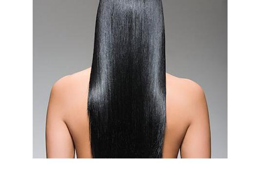 10 Tips To Grow Healthier Longer Hair Naturally