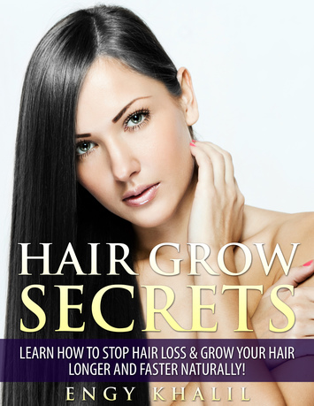 Hair Growth Secrets